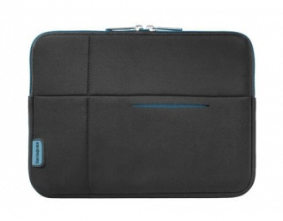 Samsonite Airglow Sleeves Sleeve 7'' Fekete-Kék (U37-009-004)