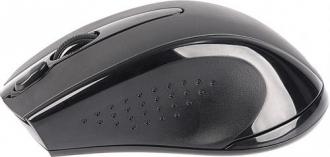 A4Tech V-Track G9-500F-1 wireless optikai fekete egér (A4TMYS40974)