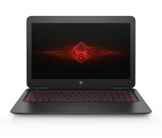 HP Omen 15-ax003nh Gamer Notebook (X5D95EA)