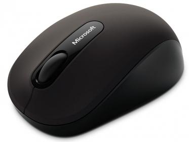 Microsoft 3600 Mobile Bluetooth BlueTrack fekete egér (PN7-00003)