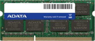 Adata DDR3 SODIMM 4GB 1600Mhz CL11 1.5V (AD3S1600W4G11-R)