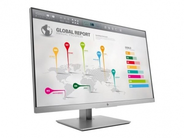 HP EliteDisplay E273q Monitor