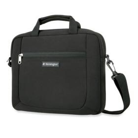 Kensington Clamshell Case Notebook táska 15.6'' Fekete (K62560EU)