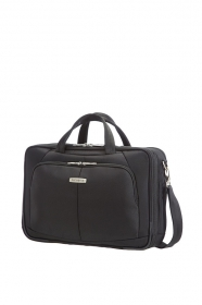 Samsonite Intellio Briefcase Bailhandle Notebook Táska 16'' Fekete (SAM 00V-009-004)