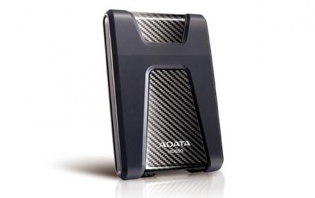 ADATA HD650 1TB külső merevlemez Fekete (AHD650-1TU3-CBK)