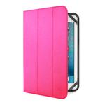 Belkin Samsung Low Cost Folio  10'' rózsaszín tablet tok (F7P356btC02)