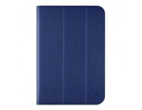 Belkin Trifold Low Cost Folio 8'' kék tablet tok (F7P355btC03)