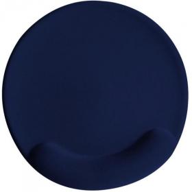 VAKOSS PD-423BL  zselés csuklótámaszos kék egérpad