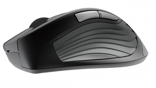 GIGABYTE ECO600 wireless lézer fekete egér (GM-ME600)