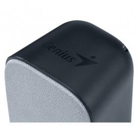 GENIUS SW-A2.1 700 Fekete  Hangszóró