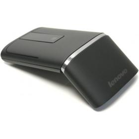 LENOVO N700 bluetooth lézer fekete pointer egér (888-015450)