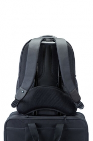 Samsonite 14'' Vectura Laptop Backpack Szürke Notebook Hátizsák(39V-008-007)