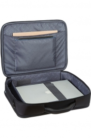 Samsonite  Vectura Office Case Plus 17.3'' Notebook Táska (39V-009-003)