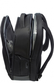 Samsonite 16'' Vectura Laptop Backpack Fekete Notebook Hátizsák(39V-009-008)