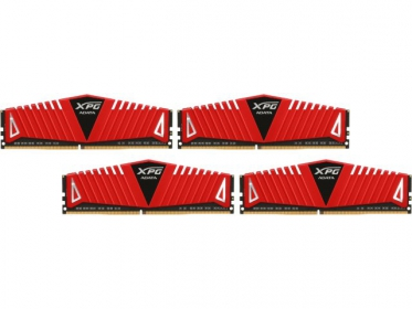 Adata DDR4 XPG Z1 4x8GB 2800Mhz CL17 DIMM(AX4U2800W8G17-QRZ)