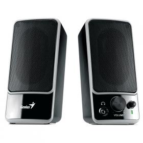 GENIUS SP-M120 Fekete Hangszóró (SP-M120)