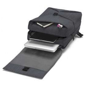 Dicota Code Backpack Hátitáska 11-13'' Fekete (D30595)