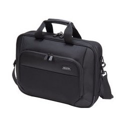 Dicota Top Traveller Eco Notebook Táska 14-15,6'' Fekete (D30827)