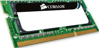 Corsair 4GB 1066MHz DDR3 (CMSA4GX3M1A1066C7)