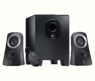 LOGITECH  Z313 Audio System (980-000413)