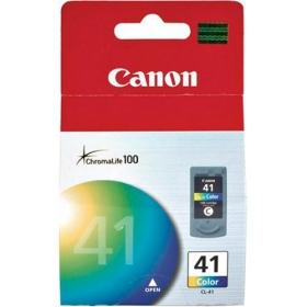Canon CL-41 színes tintapatron (0617B001AA)