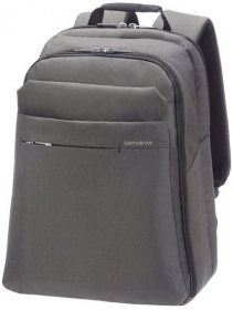 Samsonite 16'' Network 2 Laptop Backpack Szürke Notebook Hátizsák(41U-008-007)