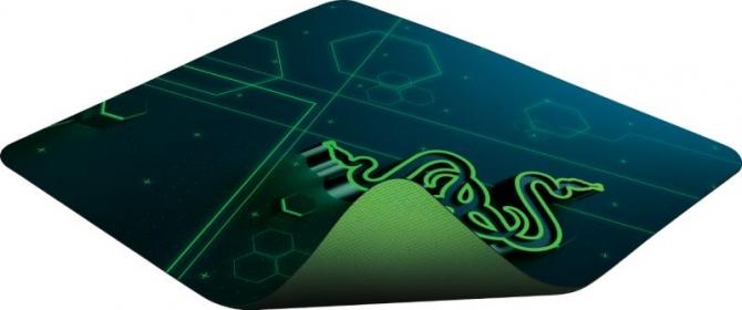 Razer egérpad Goliathus Mobile gamer egérpad (RZ02-01820200-R3M1)