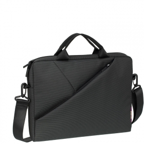 RivaCase 8720 Tivoli 13,3'' Fekete Slim Notebook Táska (4260403570258)