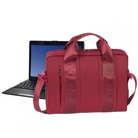 RivaCase 8820 Hyde 13,3'' Piros Notebook Táska (4260403570289)