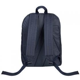 RivaCase 8065 Komodo 15,6'' Kék Notebook Hátizsák (4260403570418)