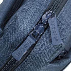 RivaCase 8335 Biscayne 15,6 Kék Notebook táska(4260403570791)