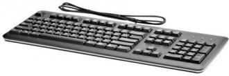 HP QY776AA USB svéd billentyűzet (QY776AA)