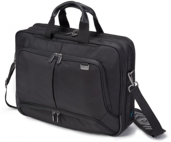 Dicota Top Traveller Pro Notebook Táska 14-15,6'' Fekete (D30843)
