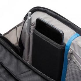 Dicota Top Traveller Pro Notebook Táska 14-15,6'' Fekete (D30843)