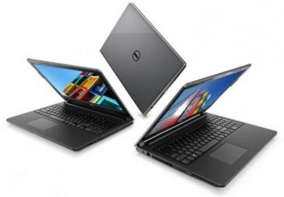Dell Inspiron 3567 15.6'' Szürke Notebook ( INSP3567-1_f)