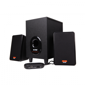 ACME NI30 2.1 fekete hangszóró (ACHNI30)