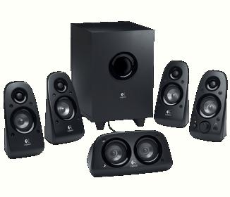LOGITECH Z506 Audio System (980-000431)