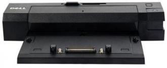 Dell E-Port Plus II with USB 3.0 for Latitude E series + AC adapter (452-11419)