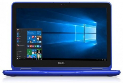 DELL Inspiron 11 3179 Notebook (182C3179M3W1)