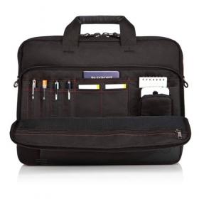 Dell Premier Briefcase (M) 15.6` Notebook Táska (460-BBLI)