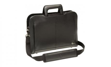 Dell Executive 13'' Leather Attache Notebook táska (460-BBMZ)
