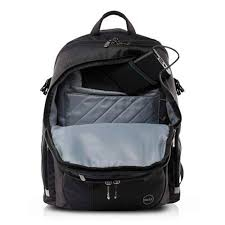 Dell Tek Backpack 15,6'' Notebook Hátizsák (460-BBTI)