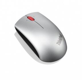 LENOVO ThinkPad Precision wireless optikai ezüst egér (0B47167)