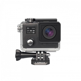 Lamax X8.1 Sirius akció kamera,2.7K ( LAMAX-X8-1 )