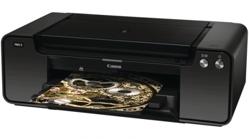 Canon PIXMA PRO-1 Fotónyomtató (4786B009)
