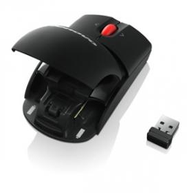 LENOVO ThinkPad bluetooth lézer fekete egér (0A36407)