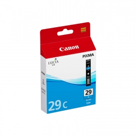 Canon PGI-29 C ciánkék tintapatron (4873B001)