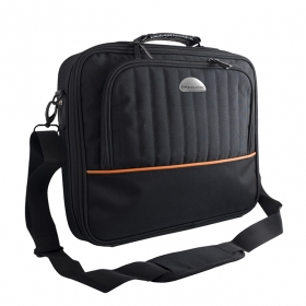MODECOM CLEVELAND Notebook táska 17'' Fekete (TOR-MC-CLEVELAND-17)