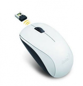 Genius  NX-7000 wireless BlueEye fehér egér (31030109108)