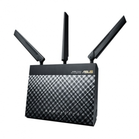 Asus 4G-AC55U Dual Band Wireless AC1200 4G LTE Gigabit Router(90IG01H0-BM3000)